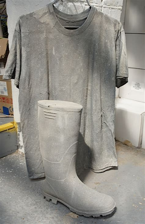 Concrete Lets T Shirt plunge productions rnli concrete clothing and taxidermy fish