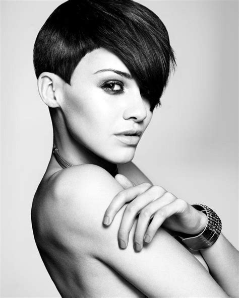 hair cuts tony guy 20 12 collection by louise smith modern salon