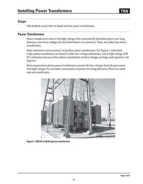 substation layout design guide substation construction guidelines alexander publications