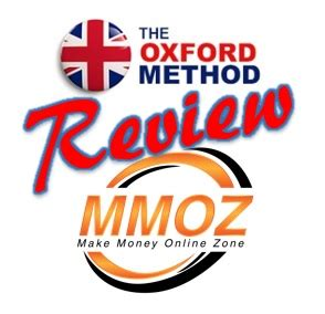 Make Money Online Reviews - the oxford method review the make money online zone