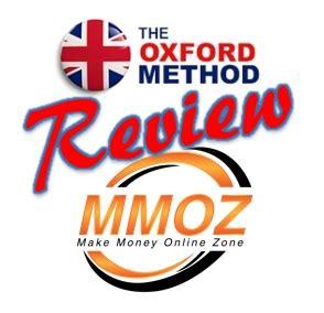 Make Money Online Reviews - the oxford method review the make money online zone