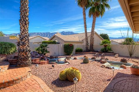 arizona backyards simple arizona backyard yard pinterest