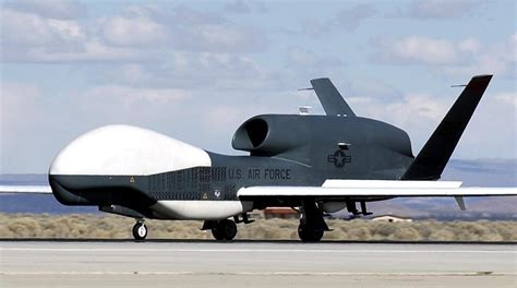 Drone Global Hawk Jet Airlines Global Hawk Drone Aircraft