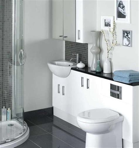 design ideas for a small bathroom 15 modern and small bathroom design ideas home with design