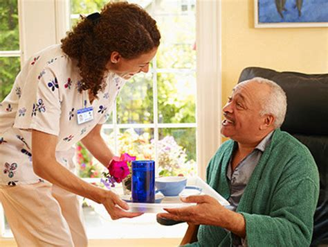 northeast rehabilitation hospital network home care services