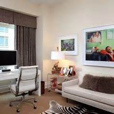 bedroom office combo living room on compact living offices and