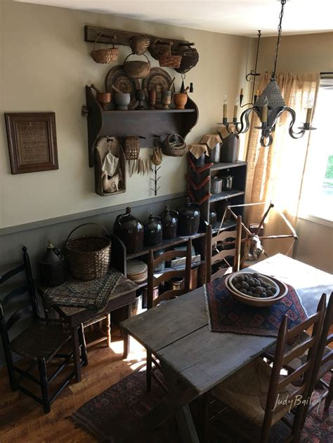 530 best images about primitive living rooms on pinterest 766 best images about primitive colonial rooms on