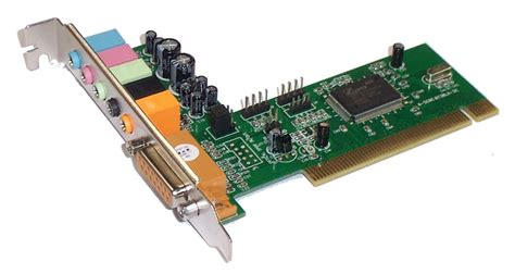 5 1 Sound Card sweex sc002 5 1 pci sound card ebay