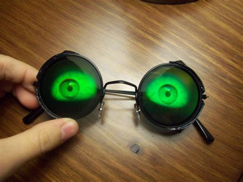 Alucard Sunglasses alucard glasses by thegirlnooneknows on deviantart