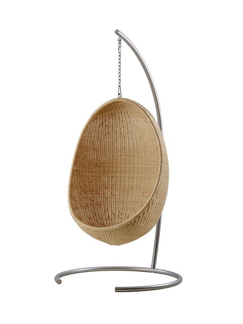 rattan egg swing chair 12 best collection of rattan egg swing chair