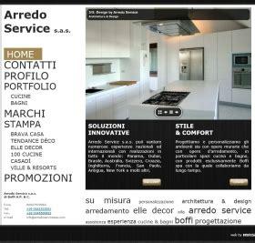 arredo service arredo service studio rebosio ark 232 srl mwhs