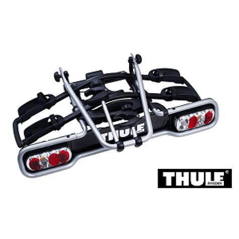 New Thule Bike Rack by Thule Euroride 941 2 Bike Carrier