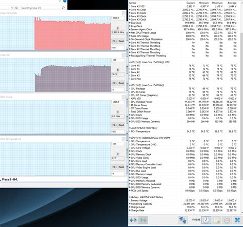 stress test gpu cpu stress test