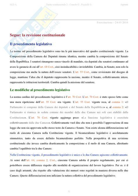 dispensa diritto costituzionale nozioni esame appunti di diritto costituzionale 2