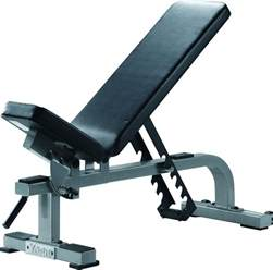 barbell and bench sts flat to incline bench york barbell
