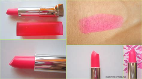 Lipstik Maybelline Bold Matte maybelline bold matte lipstick in the shade mat 1 rougelips