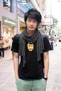 model rambut anak muda model gaya rambut pria korea