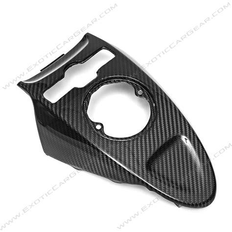 gear console lamborghini gallardo carbon fiber e gear center console