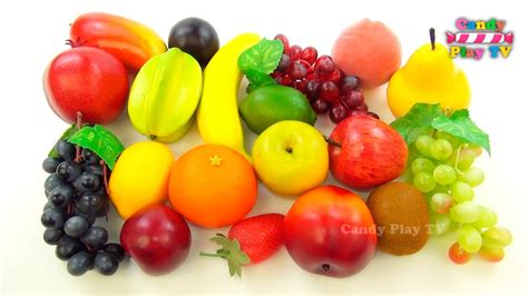 r fruits and vegetables learn names of fruits and vegetables with realistic