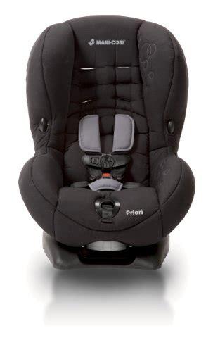 Maxi Cosi Reclining Car Seat by Maxi Cosi Priori Convertible Car Seat Total Black Car