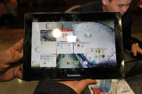 Lenovo A1000 A3000 Dan S6000 lenovo a1000 a3000 and s6000 android tablets launched in india priced between rs 8999 and rs
