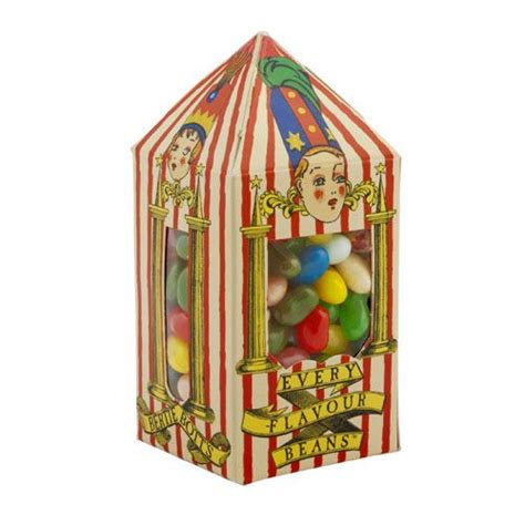 bertie botts every flavor beans from the wizarding world