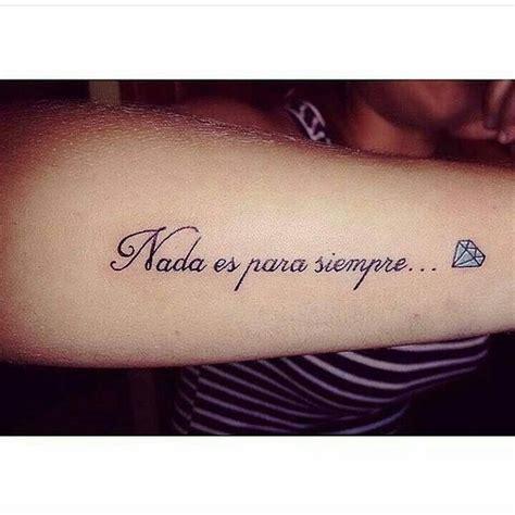 imagenes tatuajes frases en español 10 frases para tatuajes en espa 241 ol que transmiten amor y