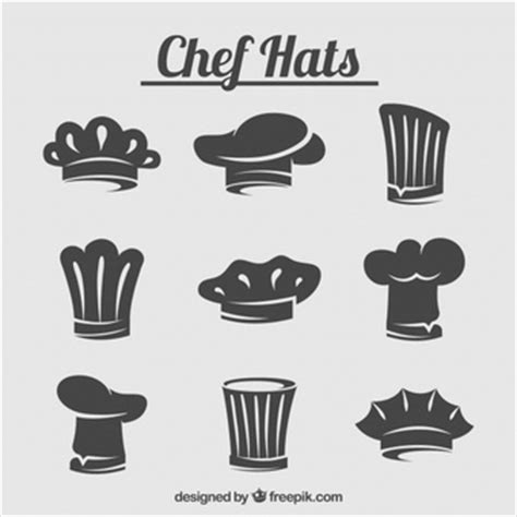 cook hat chef hat vectors photos and psd files free download