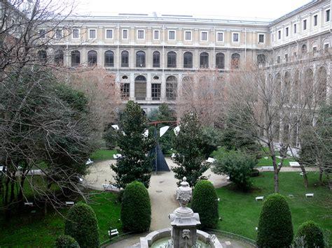 Patio Sofia File Patio Museo Nacional Centro De Arte Reina Sof 237 A