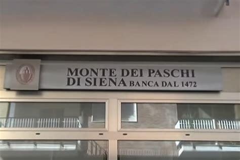 monte paschi news fruendo montepaschi due sentenze romane favorevoli ai