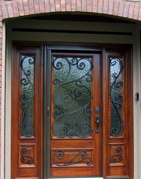 Custom Exterior Door Custom Entry Door Front Doors Cleveland By Architectural Justice