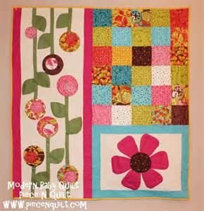 n quilt modern baby quilt tutorial