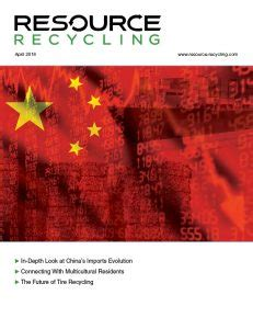 resource recycling magazine resource recycling