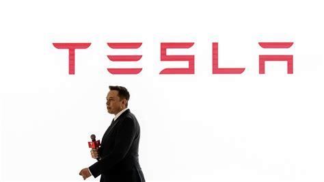 Tesla Buyback Breaking News Tesla Nixed Its Buyback Program