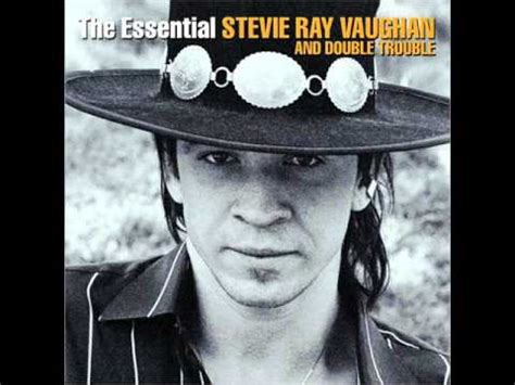 stevie ray vaughan  double trouble    sister youtube