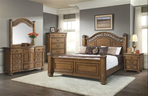 King Size Bedroom Sets Oak Picket House Furnishings Barrow Bedroom Collection King