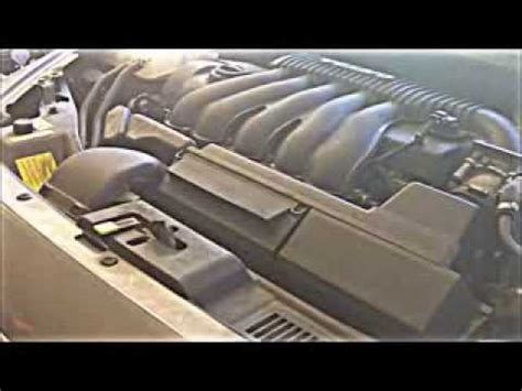 replace air filter  volvo      youtube