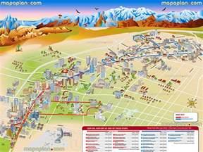 Maps Las Vegas by Maps Update 14882105 Las Vegas Tourist Attractions Map