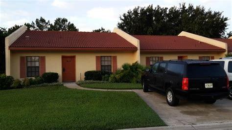 orange lake 3 bedroom villa our villa and rental car while at orange lake resort picture of holiday inn club