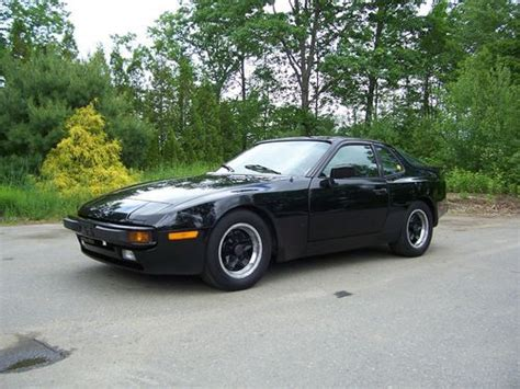 buy used 1984 porsche 944 in londonderry new hshire
