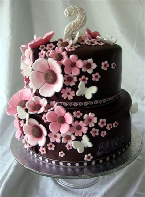80 Square Meters by The Most Beautiful Birthday Cakes Wyrdgrace