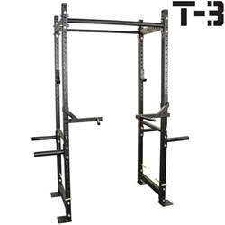 Dip Bars For Squat Rack by Titan T 3 Series Hd Power Rack With Dip Bars Squat