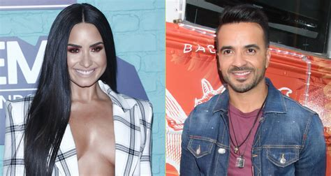 download new song of demi lovato and luis fonsi demi lovato sings in spanish in new luis fonsi song
