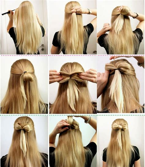 But Easy Hairstyles by Cool But Easy Hairstyles Hairstyles Ideas
