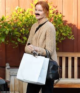 Marcia Cross Fights To Keep Photos From Being Published by Marcia Cross And Brood Enjoy A Day Of Disguise As They