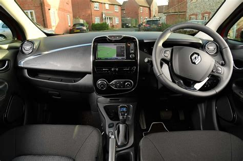 renault zoe review car leasing osv