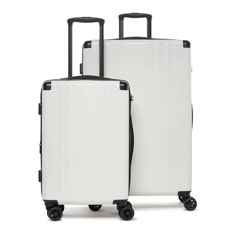Ez Jet Water Canon Bonus Packing Aman ambeur white 2 luggage set calpak travel