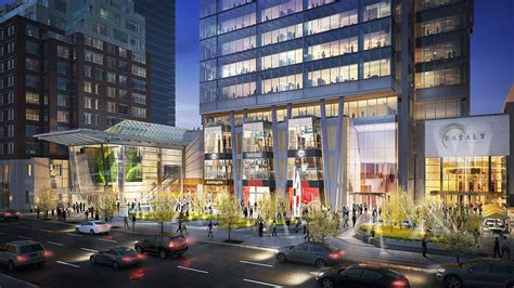 home design center boston back bay prudential center projects gensler