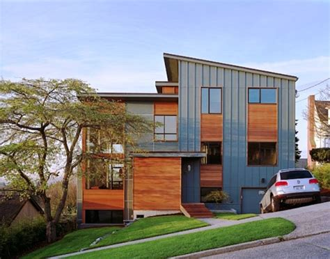 six cool and contemporary house exteriors toronto and cool modern house designs imagearea info pinterest