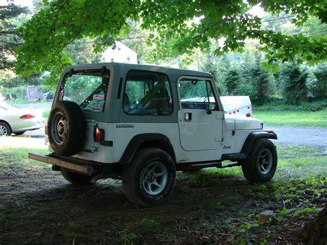 1989 Jeep Wrangler 1989 Jeep Wrangler Exterior Pictures Cargurus